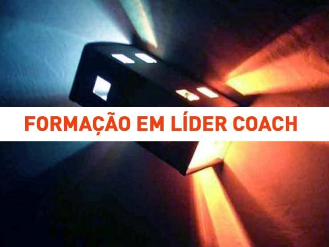 FORMAÇÃO EM lider COACH